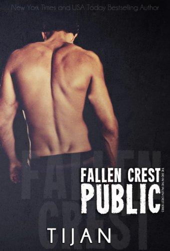 Fallen Crest Public (Fallen Crest Series, Book 3)