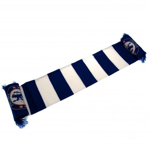 Chelsea FC Authentic EPL Bar Scarf