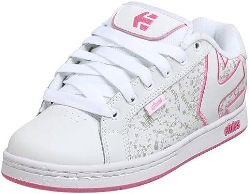 etnies Women's Fader Sneaker