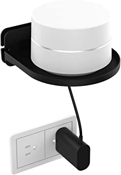 Soporte de pared para Google WiFi Router para TP-Link On Hub Smart ...