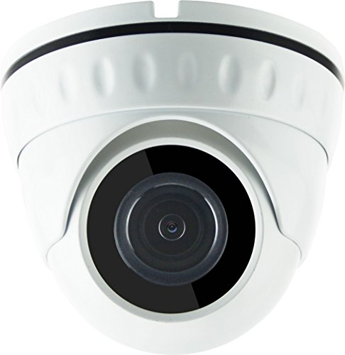 CMOS 700TVL LED IR CCTV Camera - 5