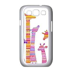 {patrón floral serie} Samsung Galaxy S3 casos 51f80a3315eff231b9f281b3b7a64759, Frank burns - caso blanco