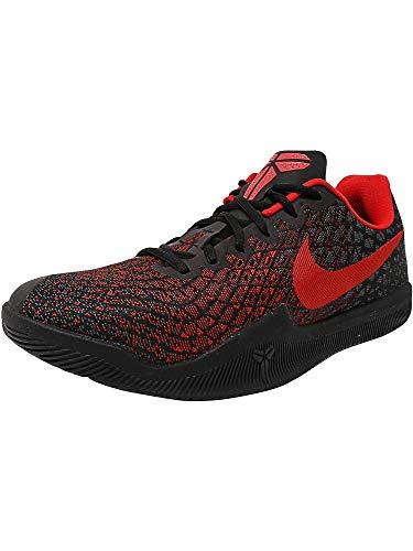 563dbb34bc37 NIKE Kobe Mamba Instinct Mens Basketball Shoes