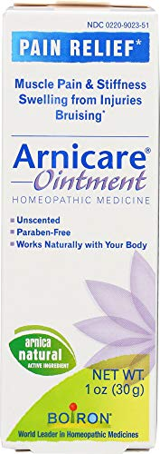 Boiron (NOT A CASE) Arnicare Arnica Ointment Homeopathic Medicine