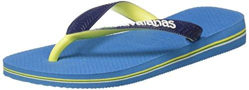 Havaianas Brasil Sandaler Mix Stål Turkos