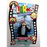 Graphitti Designs-Clerks Inaction Figures Series 4-Justice