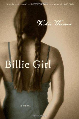 - Billie Girl (LeapLit)