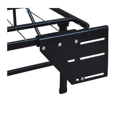 Universal Headboard or Footboard Brackets Premier Flex Form ()