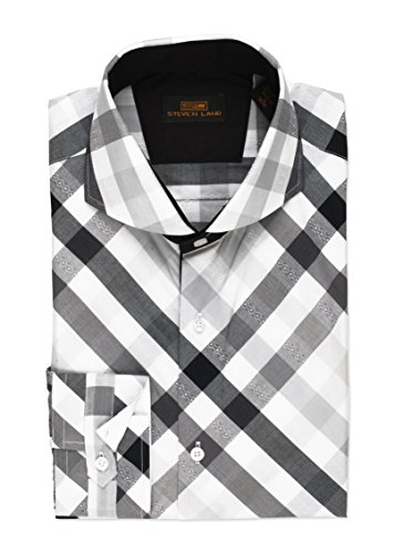 Steven Land French Overlay Cotton product image