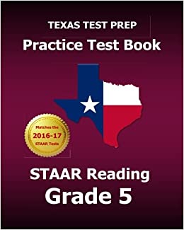 Amazon.com: staar test texas - Study Guides / Studying ...