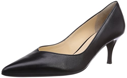 Högl 9-126000-0100 - Zapatos de tacón Mujer Negro (0100)