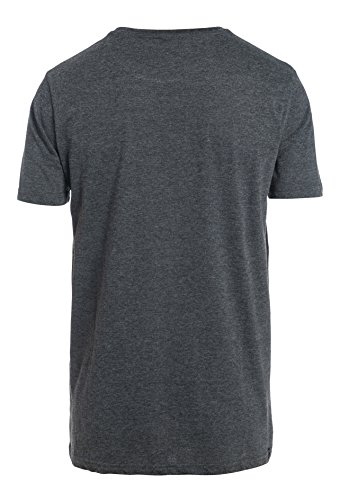 Rip Curl Rounded Ss Tee, Color: Dark Marle, Size: S