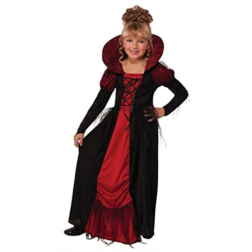 Forum Novelties Vampires Queen Costume, Medium -
