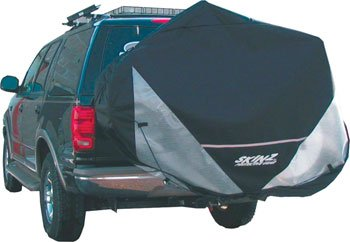 Skinz Protective Gear Rear Transport Cover (1-2 Bikes) by Skinz Protective Gear (Image #1)