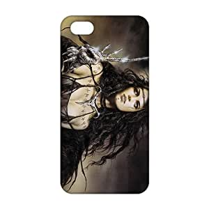Sexy Luis Royo 3D Phone Case for iPhone 5s