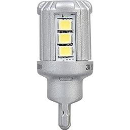SYLVANIA 921 White LED Bulb, (Contains 2 Bulbs)