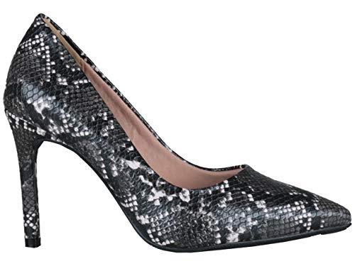 Sapato Feminino Suzana Santos Piton
