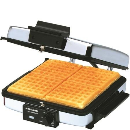 griddles waffle plates - 9