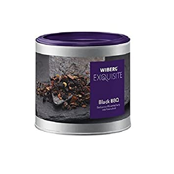 Wiberg Black BBQ, Barbacoa seasoning mix (1 x 340g)