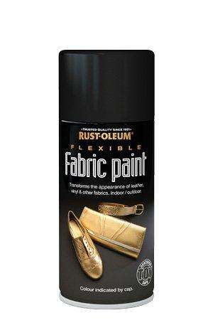 Rust-Oleum AE0280001X8 Spray Paint, Black