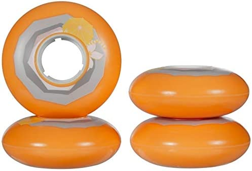 Undercover Richie Eisler Foodie Ed2 Pro 2020 Wheels 59mm 88a