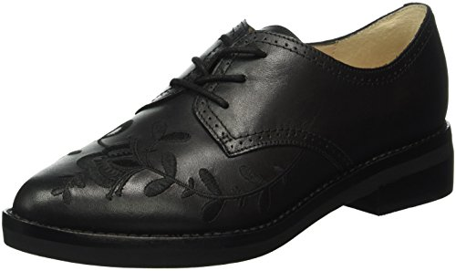 Maci Mujer Zapatos Connection French Negro RFBw75nx