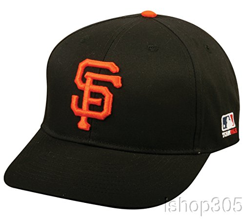 mlb-replica-adult-baseball-cap-various-team-trucker-hat-adjustable-mlb-licensed-san-francisco-giants