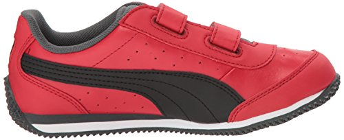 Pictures of PUMA Kids' Speed Lightup Power Velcro Sneaker 9.5 M US 3