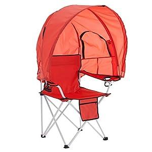 41Kw0fGsjPL._SS300_ Canopy Beach Chairs & Umbrella Beach Chairs