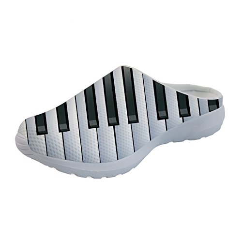 K Coloranimal 2 Music Femme Compensées CC441CA6 Sandales O1wq147