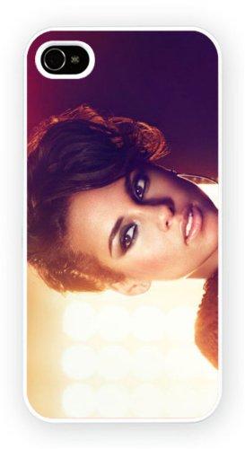 Alicia Keys, iPhone 5C, Etui de téléphone mobile - encre brillant impression