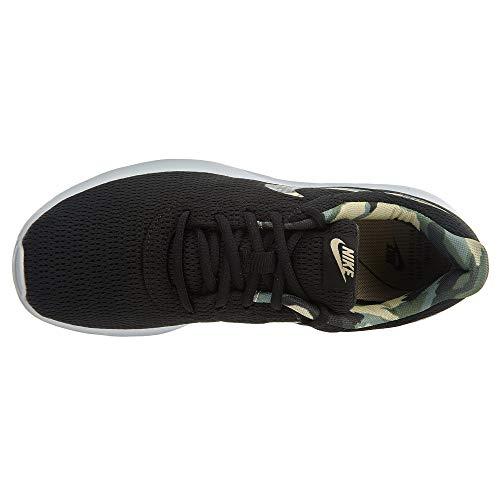 200 Homme black Chaussures Running De Multicolore Prem Nike Tanjun mushroom Comp Tition mushroom wTqn70Fn