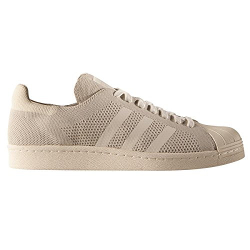 Adidas - Superstar 80S PK - S75671 - El Color: Gris-Blanco - Talla: 11.5