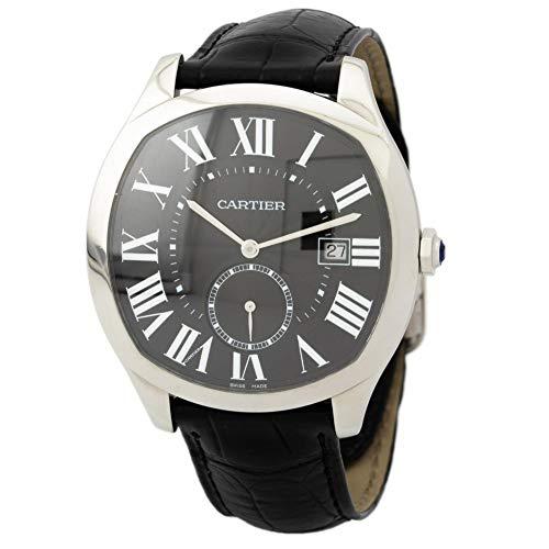 - Cartier Drive de Cartier Automatic Male Watch WSNM0006 (Certified Pre-Owned)