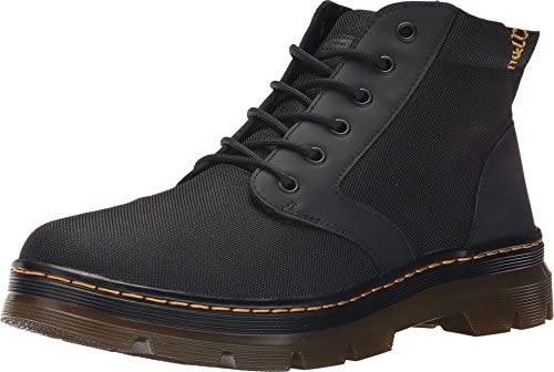Dr. Martens Bonny Chukka Men's Boot Nylon Boot