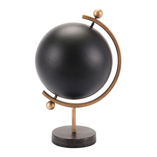 Zuo BALC Globe, Black