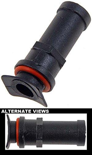 (APDTY 21702 Radiator Overflow Tube Repair Kit)