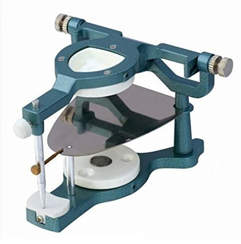 SoHome Dental Laboratory Large Deluxe Full Arch Magnetic Articulator with Magnets JT-02 by SoHome