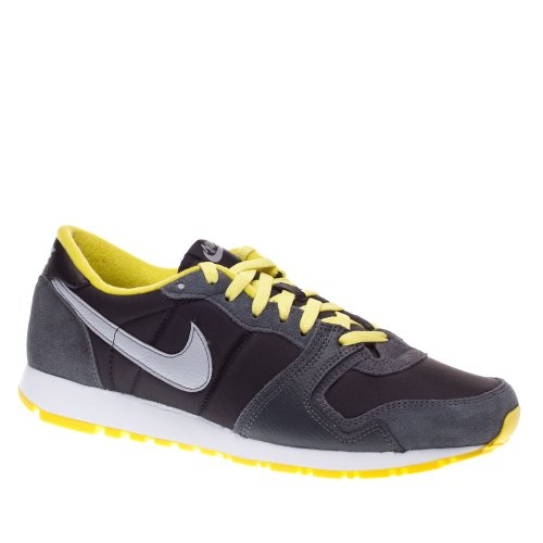 NIKE Mens CK Racer Running Shoe Blue Jay/Black/Armory Navy/Wolf Grey