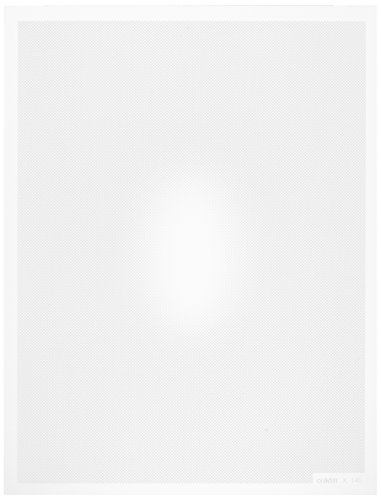 Cokin Diffuser with Clear Center Oval Filter X-Pro Series by Cokin