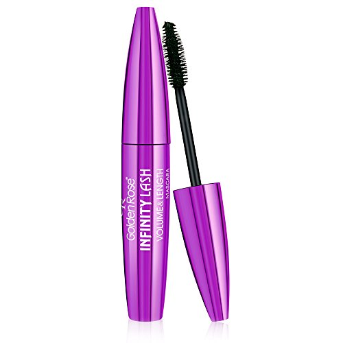 Golden Rose Cosmetics Infinity Lash Volume and Lenght Mascara