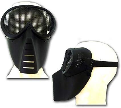 masque integral protection