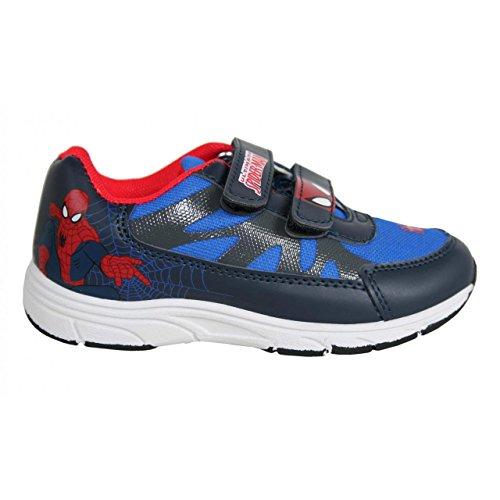 Sportschuhe für Junge DISNEY SP002310-B2500 LNAVY-EBLUE