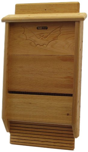 Birds Choice Cedar Bat House