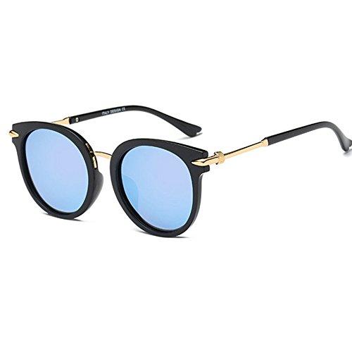 Aoligei Métal mode HD Polarized lunettes de soleil homme Dame tendance lunettes de soleil général lunettes de soleil shing ofdJbCO