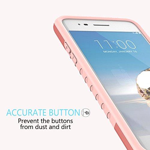 LG Harmony Case,LG K20 Plus Case,LG K20 V Case, Moment