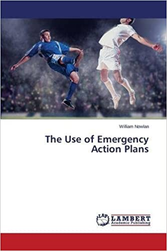 The Use of Emergency Action Plans