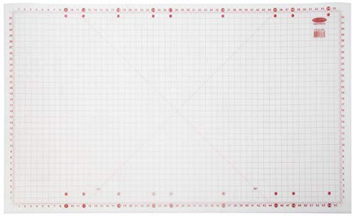 super ironing board cover gridded - 2