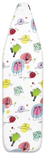 Whitmor Pad-Elements Ironing Board Cover (Board Ironing 54 Cover X 18)