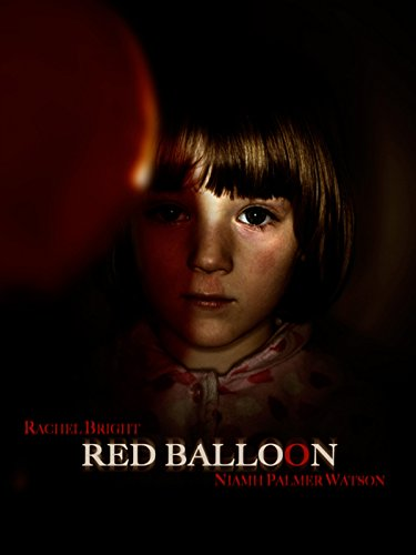 Film Balloon Red (Red Balloon)
